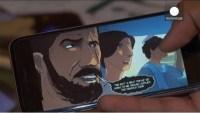 No Paquistão, artistas usam a tecnologia para espalhar mensagem de paz contra extremistas