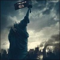 """Estado Islâmico ameaça invadir os Estados Unidos e """"decapitar"""" a Estátua da Liberdade"""