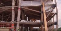 Parque com réplica em tamanho real da Arca de Noé será inaugurado em 2016, diz idealizador