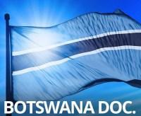 Casal missionário viaja à África para filmar documentário sobre Botswana, um dos países mais pobres do mundo