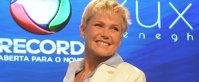 Antes de estreia, Xuxa revela que Record a proibiu de falar sobre religião em seu programa