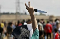 """Terroristas palestinos publicam vídeos com orientações sobre """"como esfaquear judeus"""""""