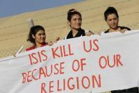 Autoridades admitem que Estado Islâmico tem infiltrado terroristas entre refugiados para matar cristãos