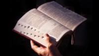 Medite na palavra de Deus com cinco novos vídeos da Bíblia Sagrada Online