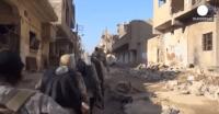 Estado Islâmico libertou 270 reféns na Síria; No Iraque, destruiu um templo cristão milenar