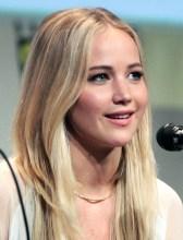 Criada em lar cristão, atriz Jennifer Lawrence elogia entidade que promove abortos nos EUA