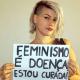 """Ex-Femen, Sara Winter se converte ao Evangelho: """"Quem iria dizer não para Jesus?"""""""