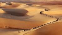 Apesar da perseguição, muçulmanos têm se convertido ao Evangelho na Arábia Saudita