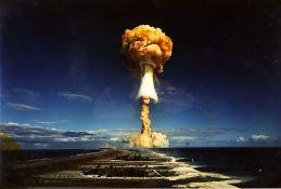 Estado Islâmico planeja ataque nuclear para dizimar cristãos, diz jornalista que se infiltrou no grupo