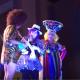 """""""Homem é homem"""", diz Baby do Brasil, recusando coroa gay; Cantora falou de Jesus no carnaval; Assista"""