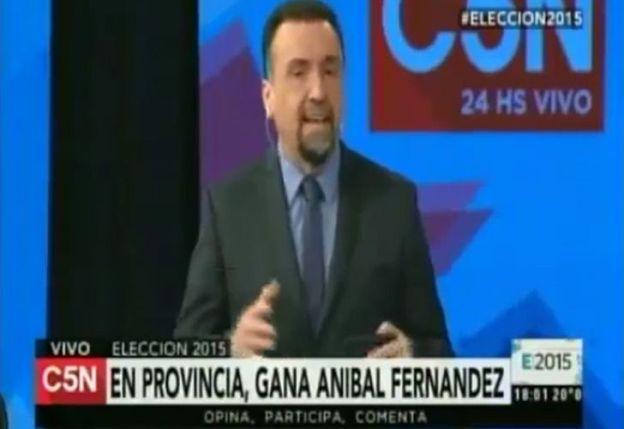 Roberto Navarro le cobró ,5 millones a los Argentinos