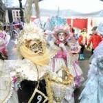 Programa Carnaval Peñaranda de Bracamonte 2016