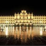 Salamanca ciudad Dorada del Mundo