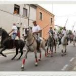 Fiestas de San Juan Hinojosa del Duero 2016