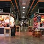 Los dos gastrobares del Mercado Central de Salamanca