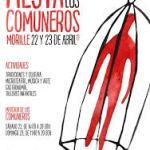 Programa Fiesta de los Comuneros Morille 2017