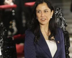 Nadine Heredia se encuentra actualmente en Italia, mientras se prepara para asumir como funcionaria de la FAO. (Foto: El Comercio)