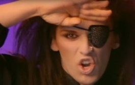 Muere Pete Burns, vocalista de Dead or Alive
