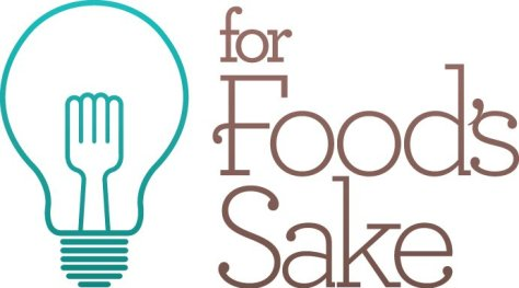 For Food's sake logo