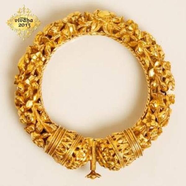 Senco Gold Pola Necklace With Price
