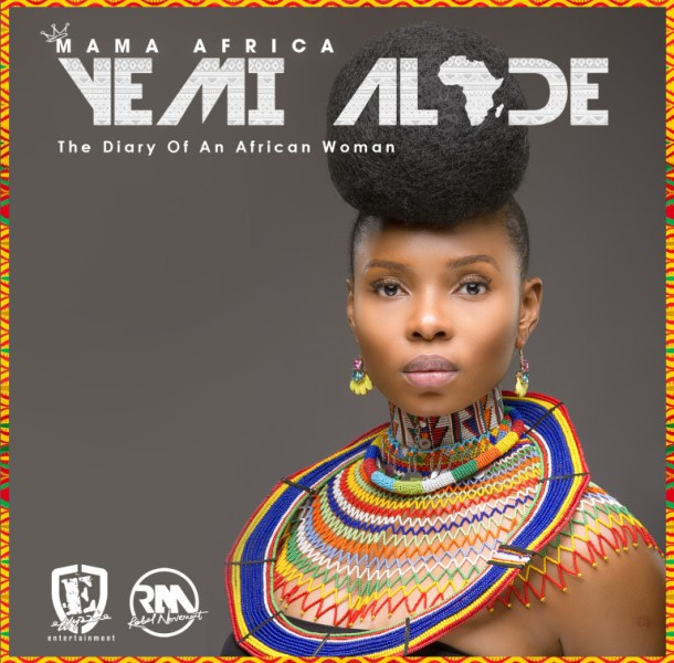 FULL ALBUM: Yemi Alade – Mama Africa (The Diary of an African Woman)