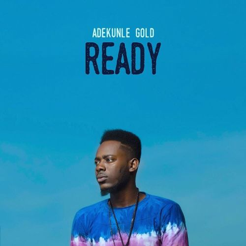 AdeKunleGold Ready Art
