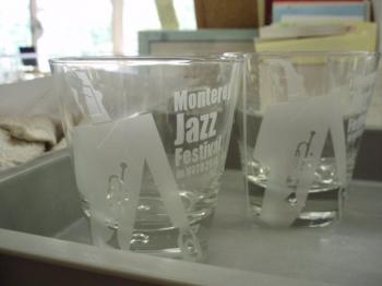 MJF特製グラス1