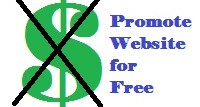 How to Promote Websites for Free