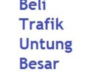Strategi Beli Trafik