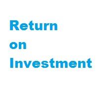 Cara Menghitung return on investment bisnis ptc