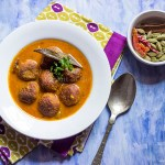 Mawa Paneer Kofta Curry