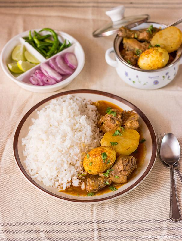 Chicken Dak Bungalow