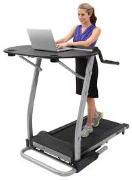 Exerpeutic Treadmill Desk