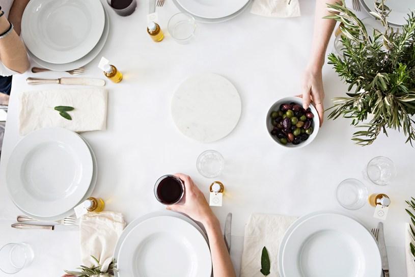 Karen Mordechai | Sunday Suppers