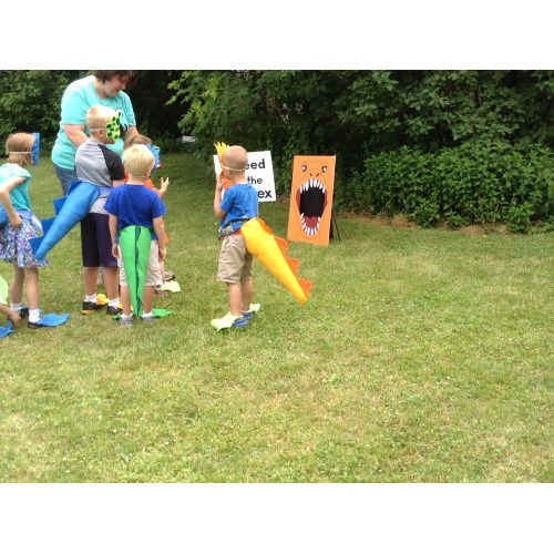 Medium Crop Of Birthday Party Games