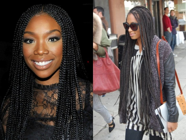 Call Them Box Braids Cassamas Braids Plaits Extensions Dookie Braids