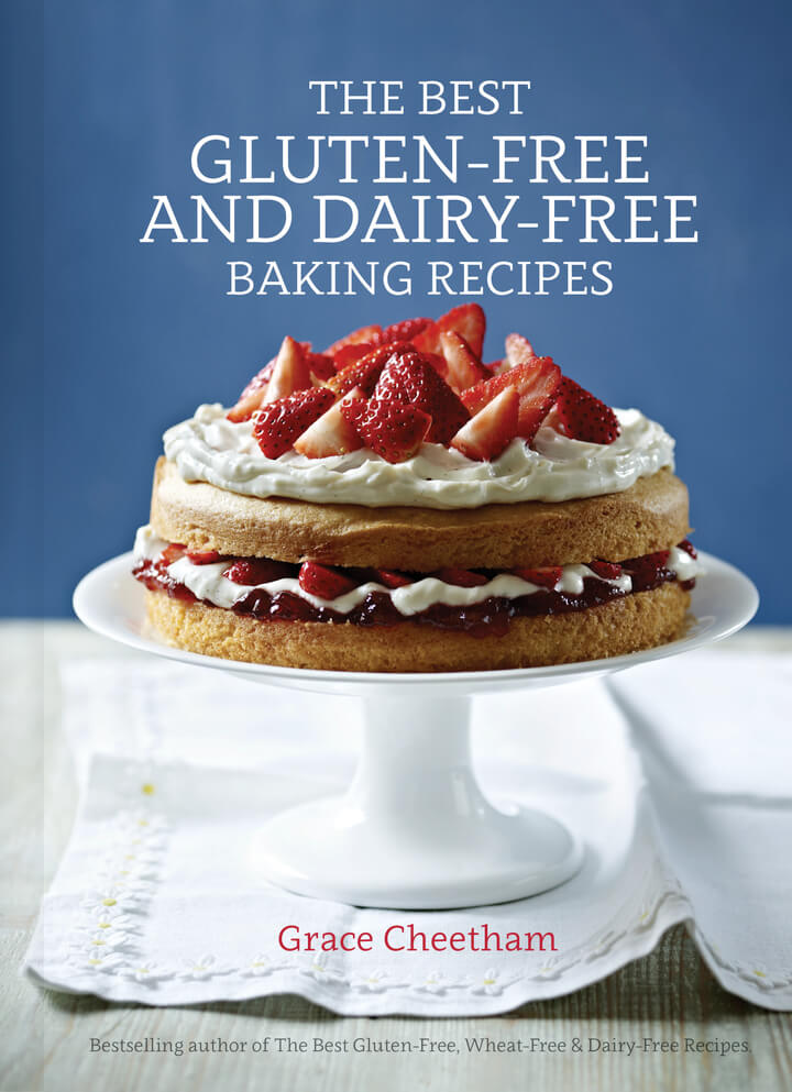 Fantastic Baking Recipes By Grace Cheetham Dairy Free Desserts San Diego Dairy Free Desserts Safeway Baking Recipes By Grace Cheetham nice food Dairy Free Desserts