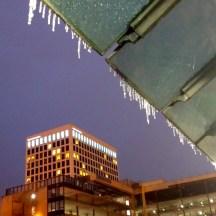 Cold Portland