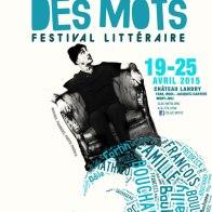 Affiche de festival / CLAC
