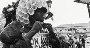 Modou Fall, figure d'un «Sénégal propre»