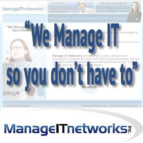 ManageIT Networks