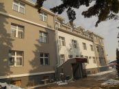 Dom učenika Leskovac