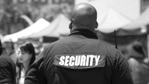 Šta obezbeđenje sme a šta ne sme da radi