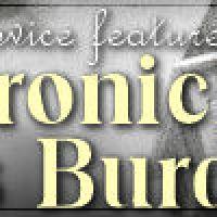 The Chronicles of Harris Burdick Flash Fiction Contest