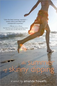 summer of skinny dipping