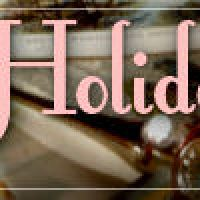 Holiday Reads: My True Love Gave to Me ed. by Stephanie Perkins