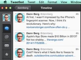 Tweetbot DannBerg