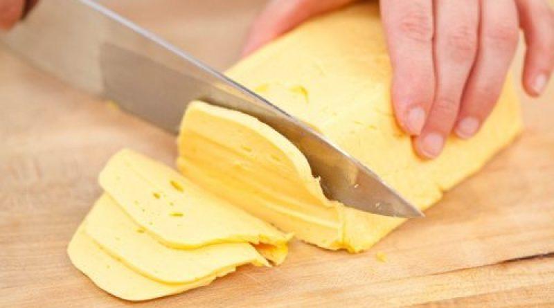 Как сделать тведый сыр