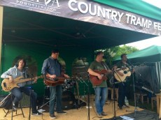 Country Tramp Fest Britva, Ivanka pri Dunaji 2017