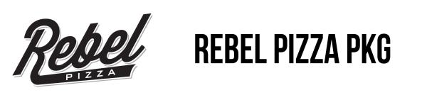 rebel pizza